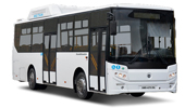 КАВЗ 4270 CNG